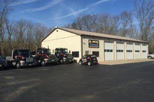 Car Towing in Ashland New Jersey