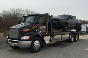 Car Towing in Winslow New Jersey