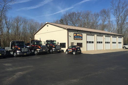Car Towing-in-Winslow-New Jersey