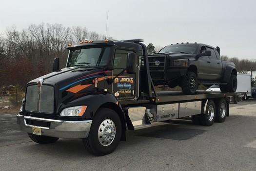 Heavy Duty Towing-in-Glassboro-New Jersey