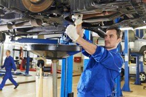 auto repair in south jersey