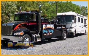 RV Towing Company