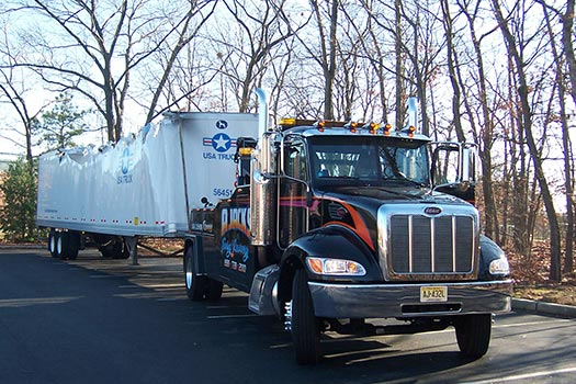 accident recovery in williamstown nj